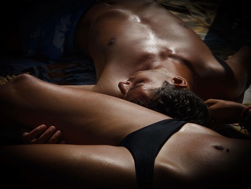 Think, that erotic fantasy writing