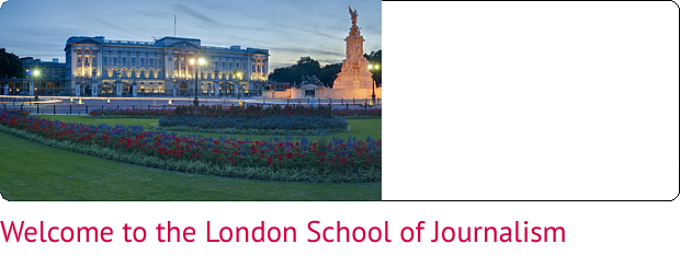 Creative writing course london school of journalism